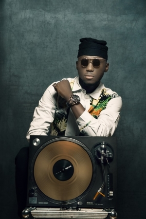 DJ SPINALL Set To Unleash His 1st Studio Album, Titled 'My Story'